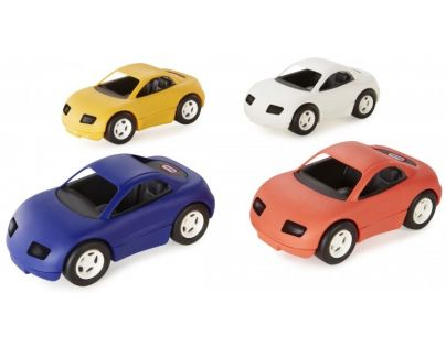 Little Tikes Závodní auto