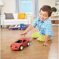 Little Tikes Závodní auto 6