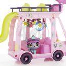 Littlest Pet Shop Autobus 3