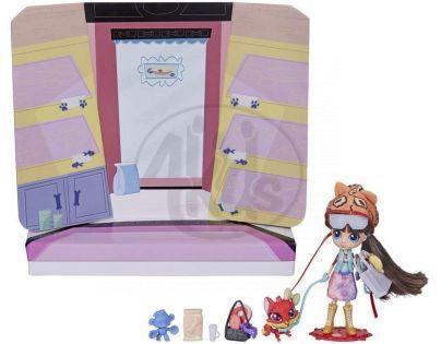 Littlest Pet Shop Blythe a její přátelé - Foxy Chic