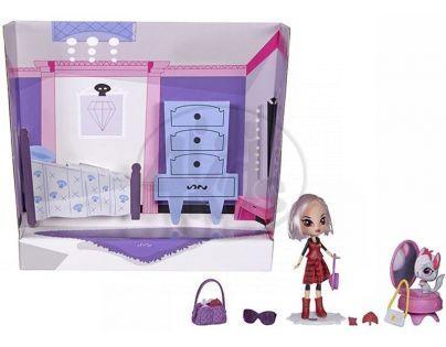 Littlest Pet Shop Blythe a její přátelé - Style with an Edge