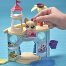 Littlest Pet Shop Hrací set se 2 zvířátky Splash Park Party 4