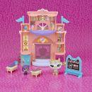 Littlest Pet Shop Hrací set se 2 zvířátky Sweet School Day 3