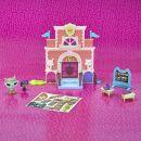 Littlest Pet Shop Hrací set se 2 zvířátky Sweet School Day 4