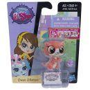 Littlest Pet Shop jednotlivá zvířátka - Owen Otterson 2
