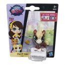 Littlest Pet Shop jednotlivá zvířátka - Sheriff Dale 2