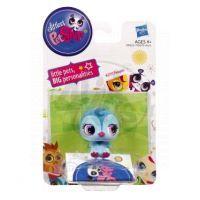 Littlest Pet Shop Jednotlivá zvířátka A - 2097 Želva 6