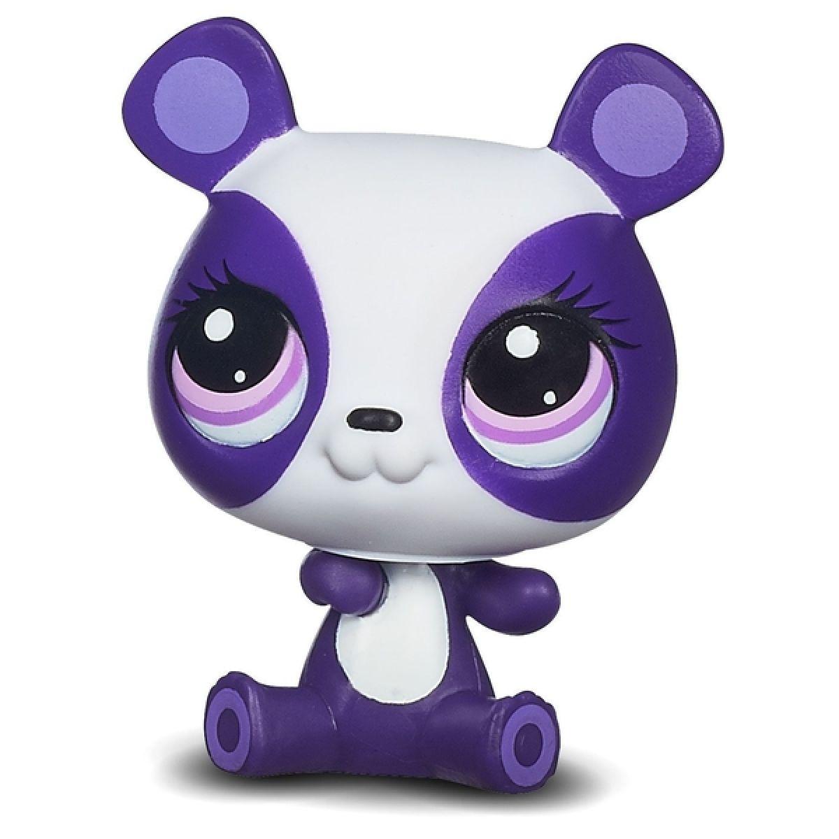 Littlest Pet Shop Jednotlivá zvířátka A - 3557 Penny Ling