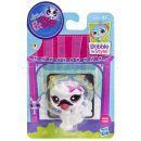 Littlest Pet Shop Jednotlivá zvířátka A - 3559 Labuť 3
