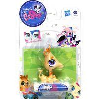Littlest Pet Shop Jednotlivá zvířátka B - 2748 Žirafa 2