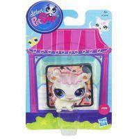 Littlest Pet Shop Jednotlivá zvířátka B - 3119 Medvídek 2