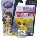 Littlest Pet Shop jednotlivá zvířátka B A8229 - Damon Golden 2