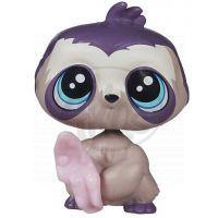 Littlest Pet Shop jednotlivá zvířátka B A8229 - Dozer Dryden