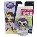 Littlest Pet Shop jednotlivá zvířátka B A8229 - Dozer Dryden 2