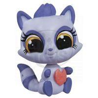 Littlest Pet Shop jednotlivá zvířátka B A8229 - Mackie McMask