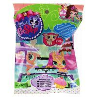 Littlest Pet Shop Jednotlivá zvířátka v sáčku 2