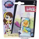 Littlest Pet Shop jednotlivá zvířátka - Archibald Parry 2
