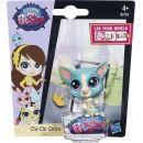 Littlest Pet Shop jednotlivá zvířátka - Chi-Chi Ostos 2