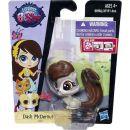 Littlest Pet Shop jednotlivá zvířátka - Dash McDernutt 2