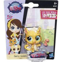 Littlest Pet Shop jednotlivá zvířátka - Gerry Goldman 2
