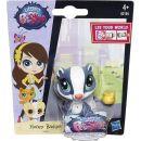 Littlest Pet Shop jednotlivá zvířátka - Honey Badgely 2