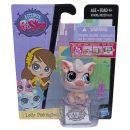Littlest Pet Shop jednotlivá zvířátka - Lolly Pinkington 2
