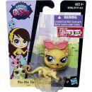 Littlest Pet Shop jednotlivá zvířátka - Mei-Mei Reeves 2