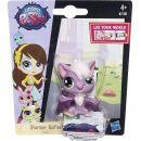 Littlest Pet Shop jednotlivá zvířátka - Stormie Batters 2