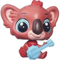 Littlest Pet Shop jednotlivá zvířátka B A8229 - Isaac Blake