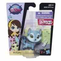 Littlest Pet Shop jednotlivá zvířátka B A8229 - Wolfgang North 2