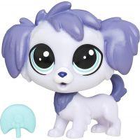 Littlest Pet Shop jednotlivá zvířátka B A8229 Petey Plumford