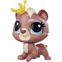 Littlest Pet Shop jednotlivá zvířátka Orinda Umber