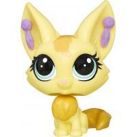 Littlest Pet Shop jednotlivá zvířátka Zeda Sandy