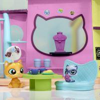 Littlest Pet Shop Kavárna 3