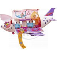 Littlest Pet Shop Letadlo