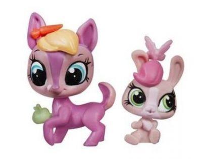Littlest Pet Shop Maminka s miminkem - A9390 Kolouch a králíček