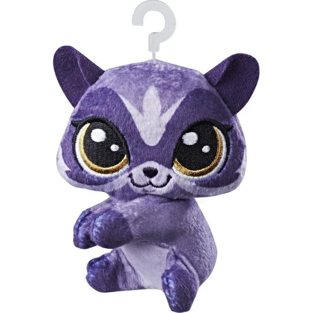 Littlest Pet Shop s klipem Hoffman Beary