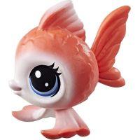 Littlest Pet Shop Samostatné zvířátko Rei Angelfisher