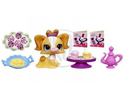 Littlest Pet Shop sladká zvířátka s pohybem - 3010 Pes