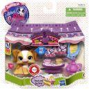 Littlest Pet Shop sladká zvířátka s pohybem - 3010 Pes 2