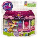 Littlest Pet Shop sladká zvířátka s pohybem - 3134 Žirafa 2