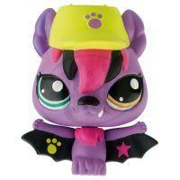 Littlest Pet Shop Tančící zvířátka Hasbro - 2717 Pejsek růžový 2