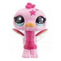 Littlest Pet Shop Tančící zvířátka Hasbro - 2717 Pejsek růžový 5