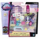 Littlest Pet Shop Tématický hrací set - B4486 2
