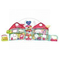 Hasbro 94621 - Littlest Pet Shop - Velký hrací set 2