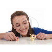Littlest Pet Shop zvířátka - 3039 Králíček 3040 Kotě 2