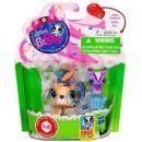 Littlest Pet Shop zvířátka - 3041 Klokan 3042 Jelen 3