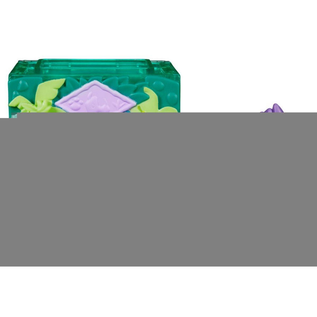 Littlest Pet Shop Zvířátko s mini domečkem - Sunshine Sweetness