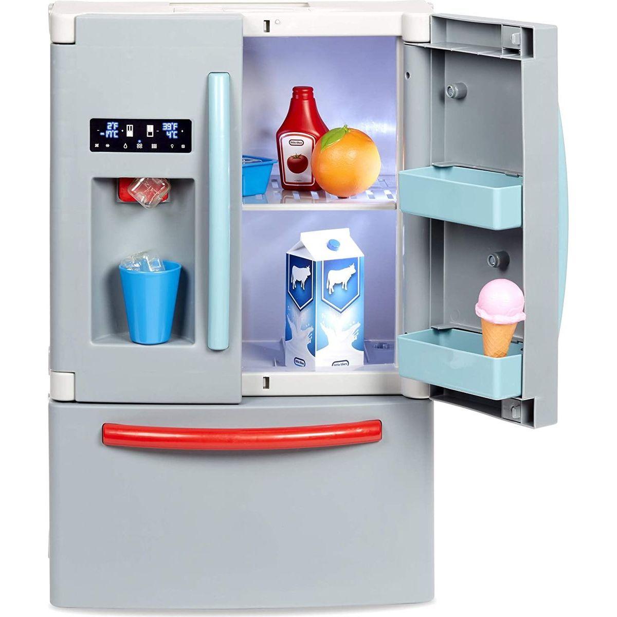 Little Tikes Prvá chladnička