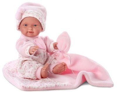 Llorens Panenka New Born s dekou